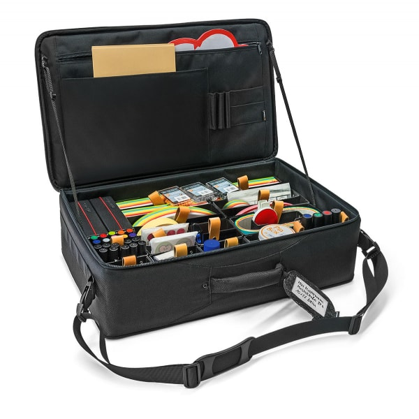 Novario® XL WorkshopCase, Pin-It Basic