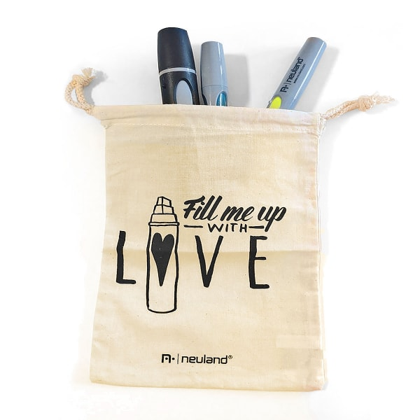 Fill me up with LOVE - Bag