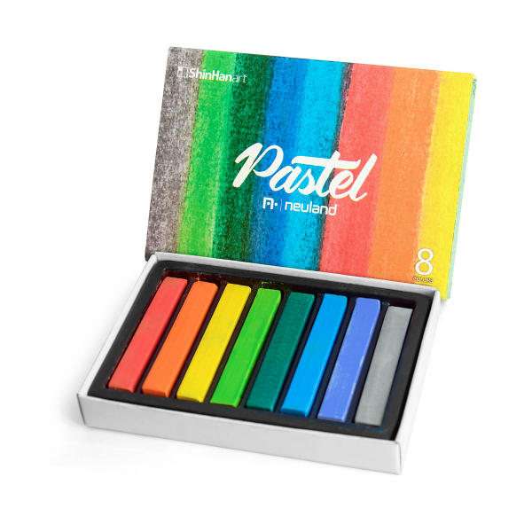 Chalk Pastels – Neuland assortment