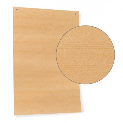Brown Pinboard Paper - Mini