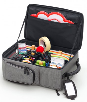 WorkPack Novario® Pin-It Professional
